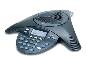 Polycom SoundStation2会议电话
