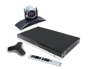 Polycom RealPresence Group 系列视频会议