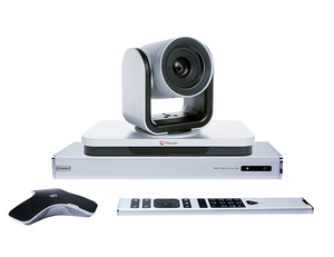 Polycom RealPresence Group 500视频会议